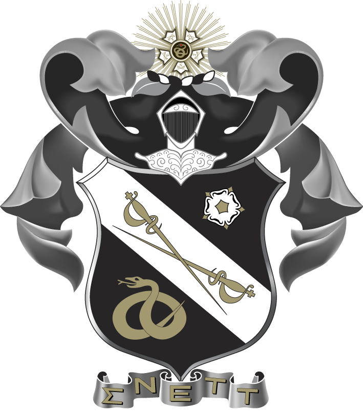 About Us Merchandise Official Insignia Artwork Sigma Nu