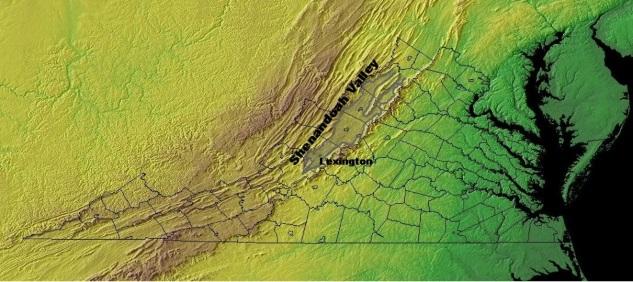 P1-S2-Shenandoah-Valley