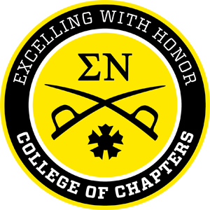 College of Chapter Logo