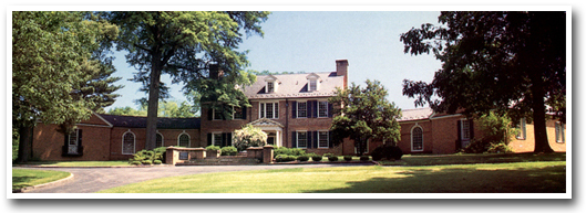 Sigma Nu General Fraternity Headquarters