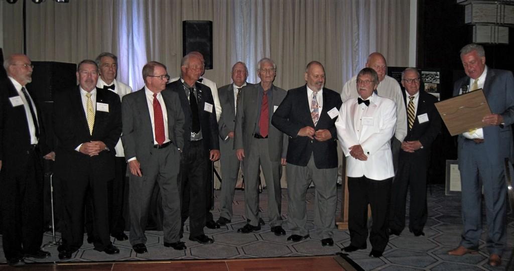 The Delta - v134n1 - Chapter & Alumni News - Sigma Nu Fraternity, Inc